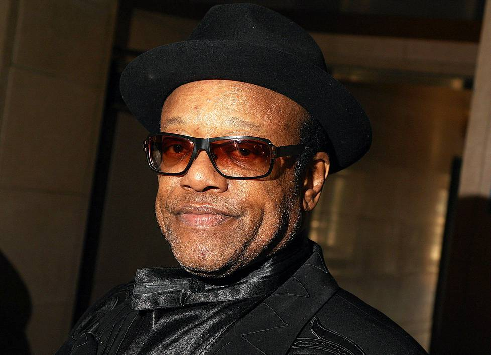 Videoartikkeli, Soul-legenda Bobby Womack on kuollut