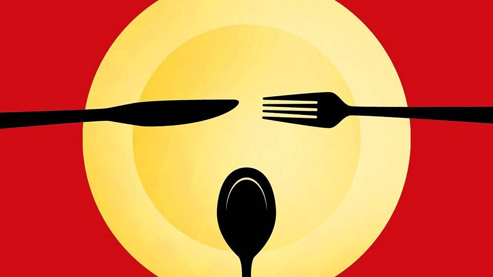 Nälkää voi olla vaikea tunnistaa mieliteosta, sillä esimerkiksi stressi ja laihduttamisyritykset voivat sotkea elimistön nälkäsignaalit.