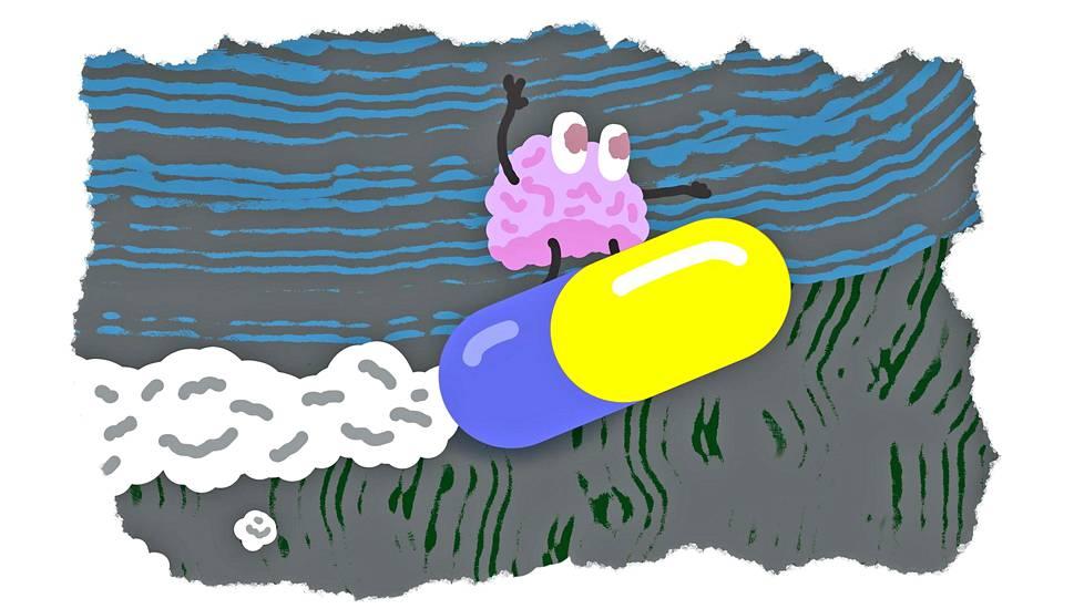 Yksinkertaistettuna plasebovaikutuksessa on kyse lääkkeettömästä vaikutuksesta.