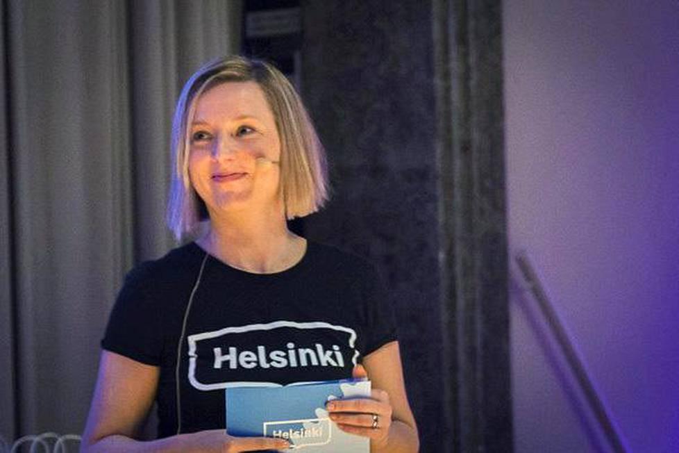 Sanna Forsström