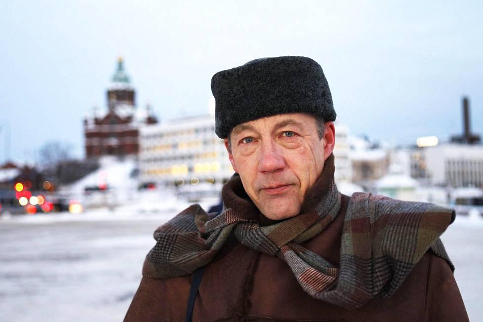 Esko Haavisto