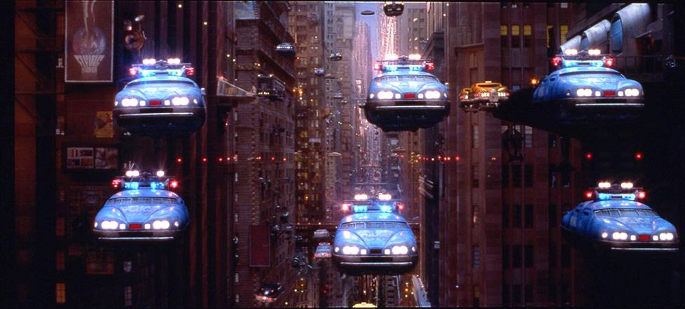 Fifth Element (1997)