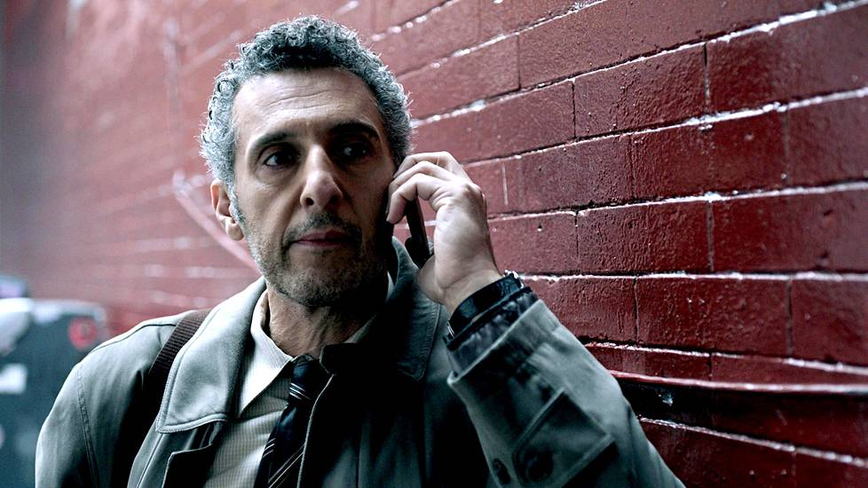 John Turturro The Night of -sarjassa.