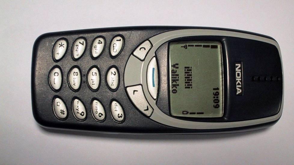 Nokia Vanha