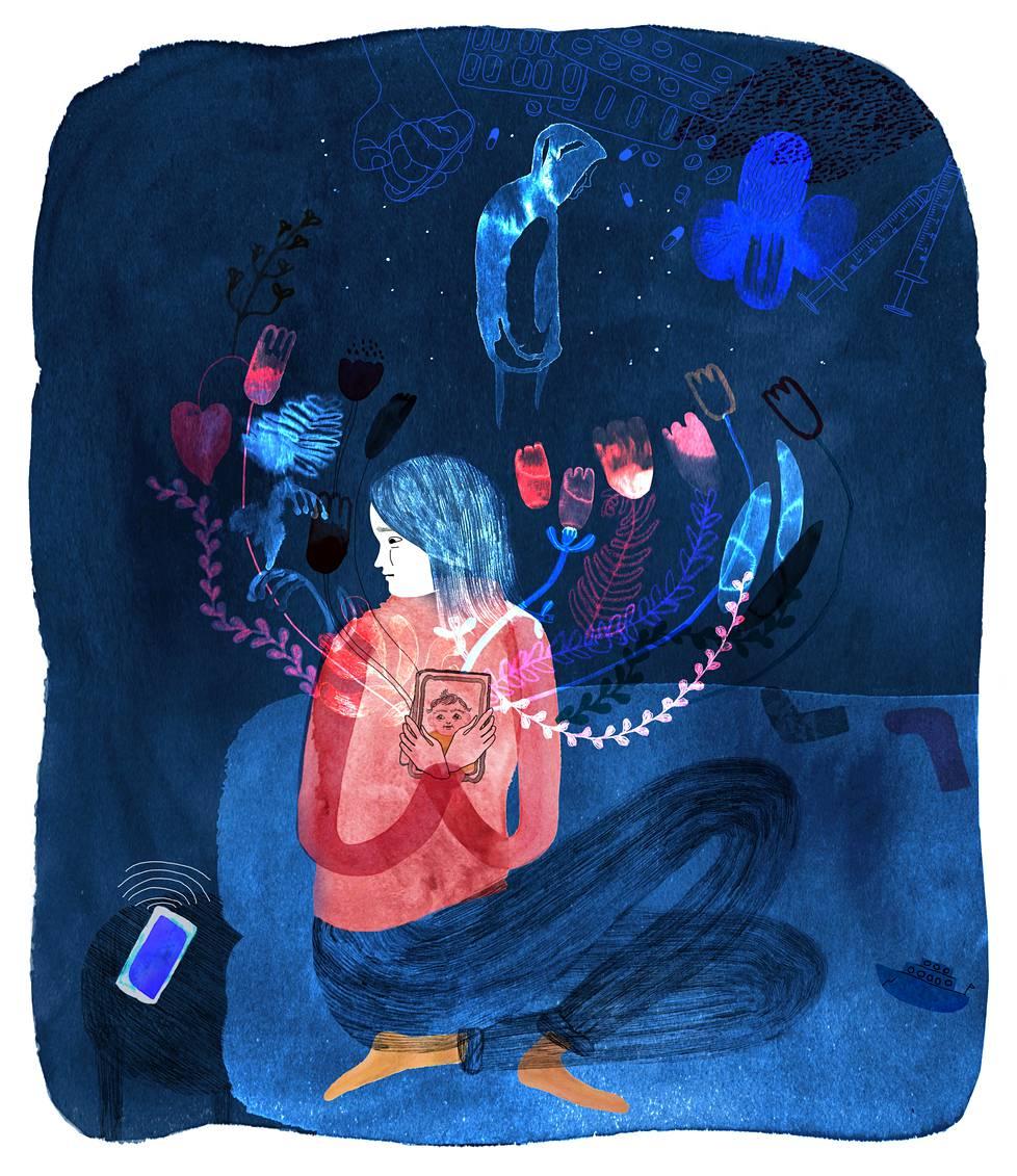 Monta vuotta puhelimen soiminen tiesi lähes aina huonoja uutisia.