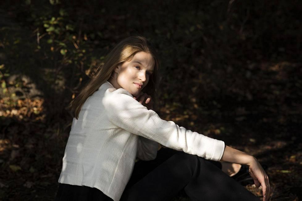 Pauliina Vilponen lopetti huippu-urheilijan matkalaukkuelämän 26-vuotiaana ja aloittaa työt helsinkiläisessä asianajotoimistossa.