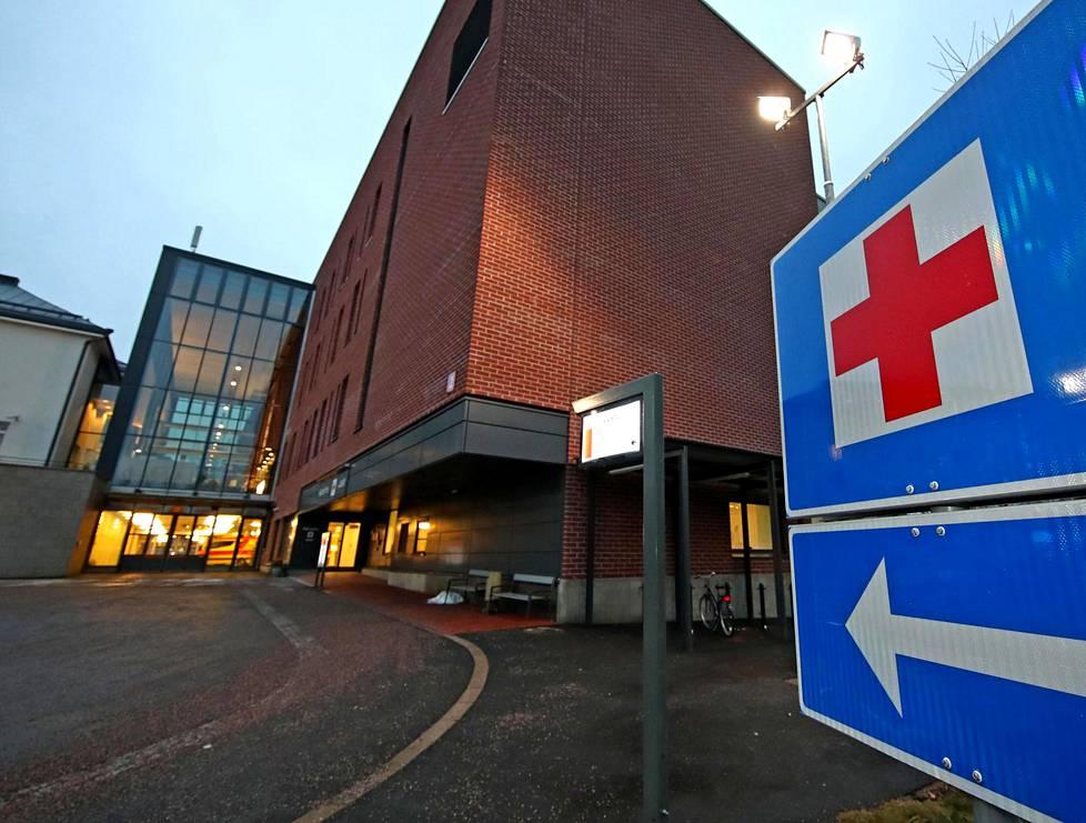 Vatsatautiepidemia riehuu Malmin sairaalassa – noin 140 sairaalassa työskentelevää sairastunut ...