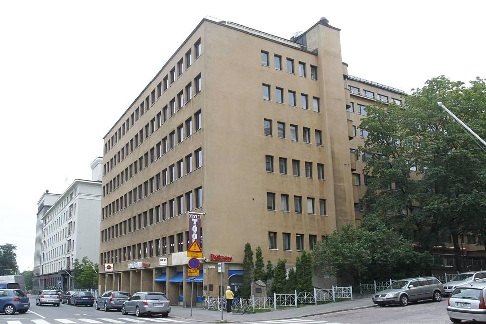 Urlus-säätiö näkyy Helsingissä erityisesti säätiön perustana olevan Suojeluskuntatalon kautta. Talo sijaitsee Töölössä osoitteessa Pohjoinen Hesperiankatu 15.