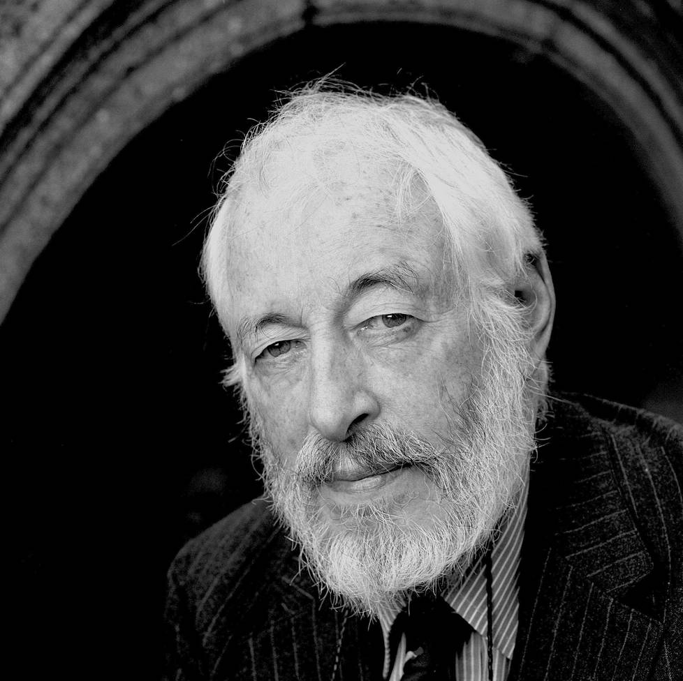 James Patrick Donleavy
