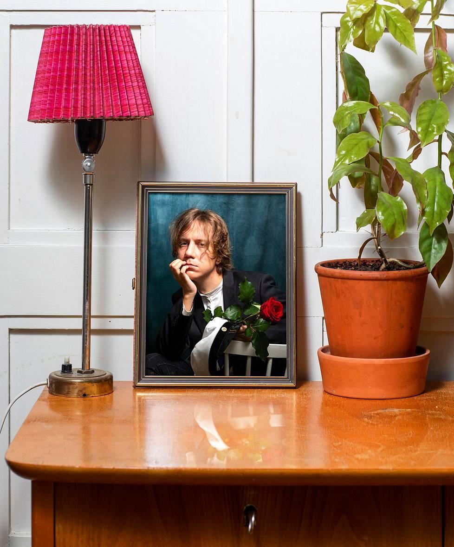 Oskari Onninen valmistui ylioppilaaksi vuonna 2009. Tässä kuvassa hän on 29-vuotias.