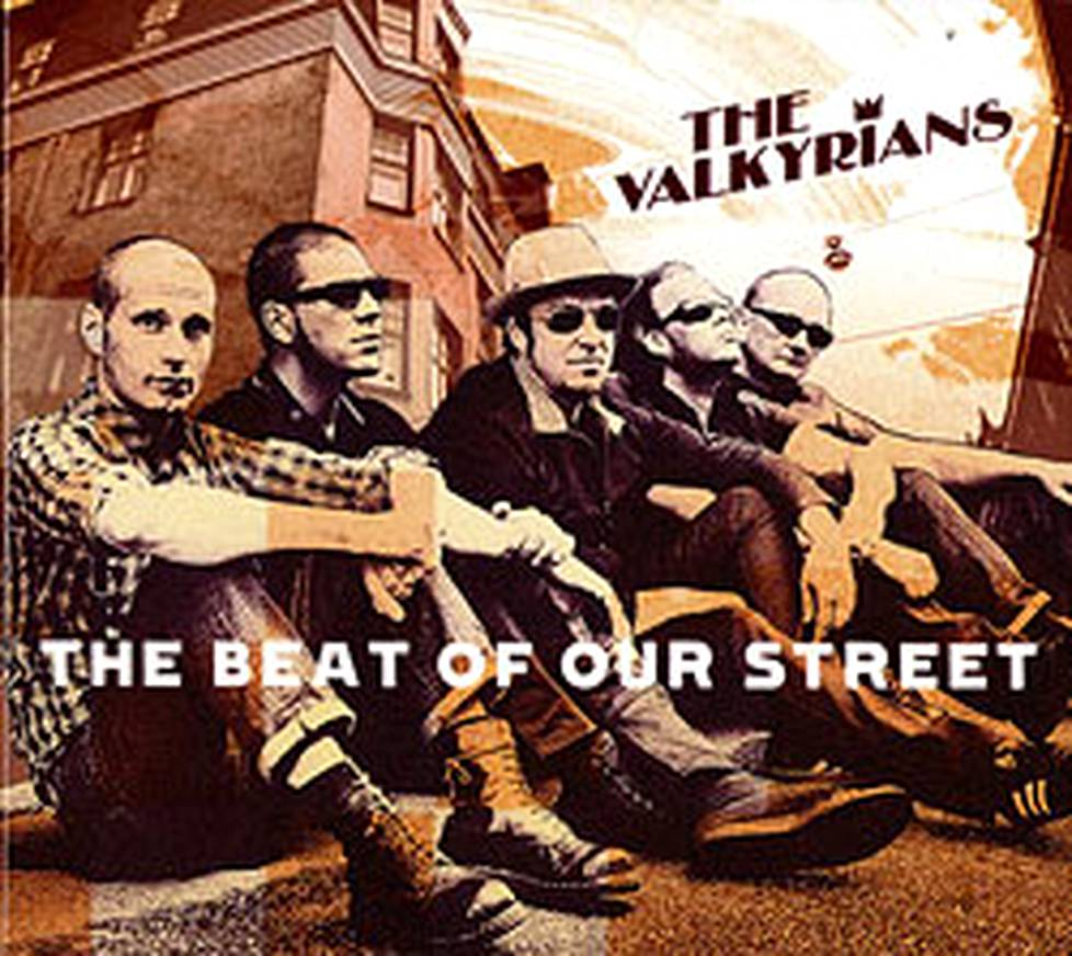 The Beat of Our Streets