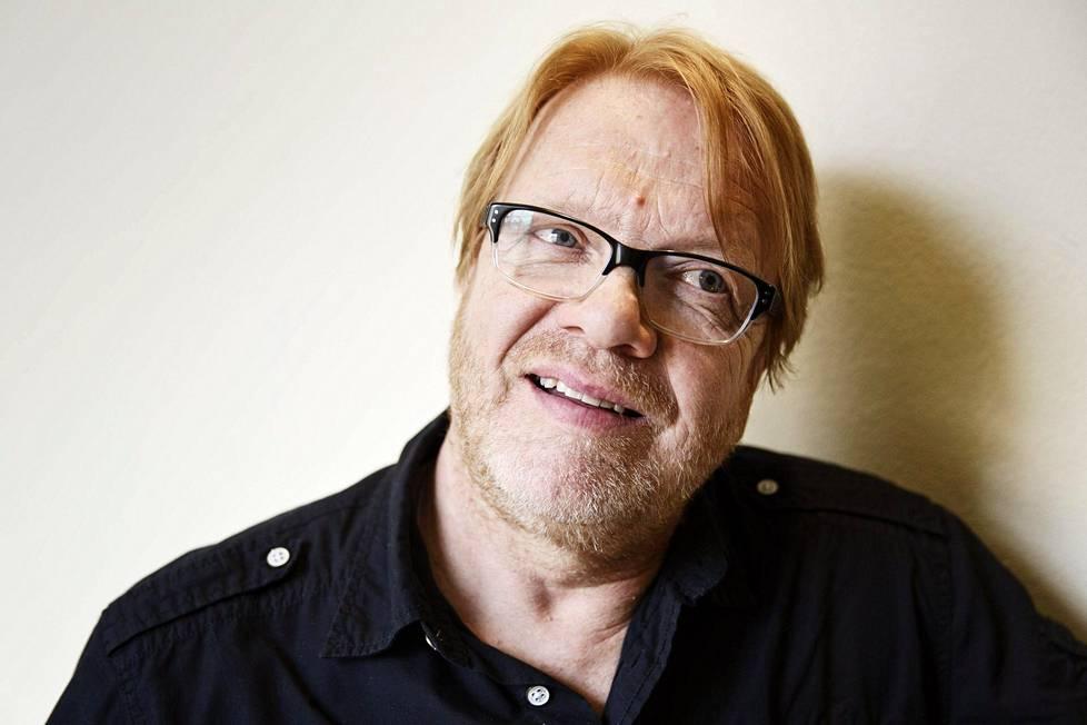 Heikki Keskinen
