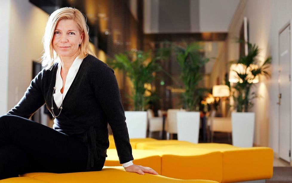 Öljystä selkokieltä puhuvalle on tilaus - Talous | HS.fi