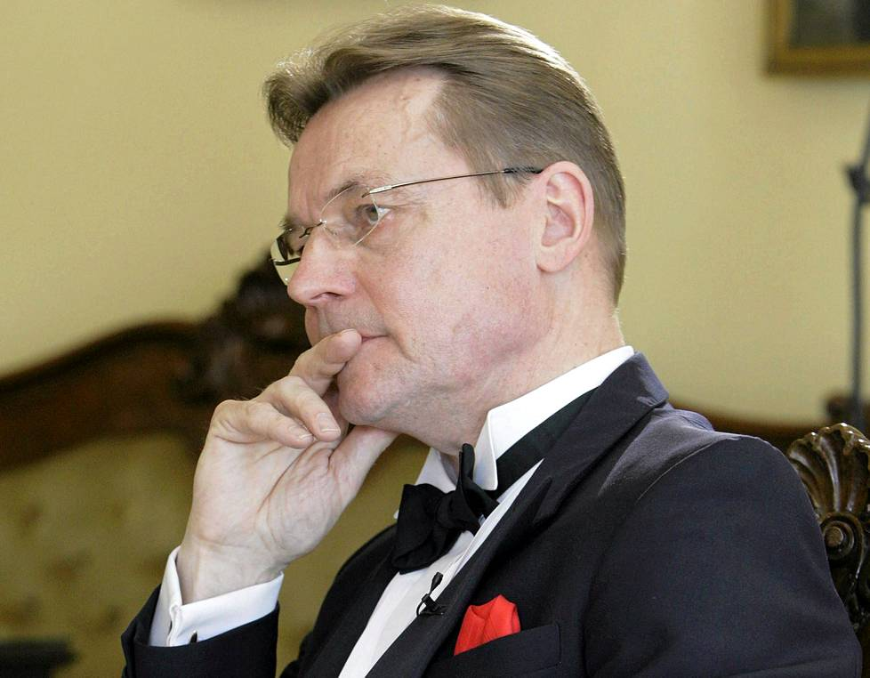 Timo T. A. Mikkonen