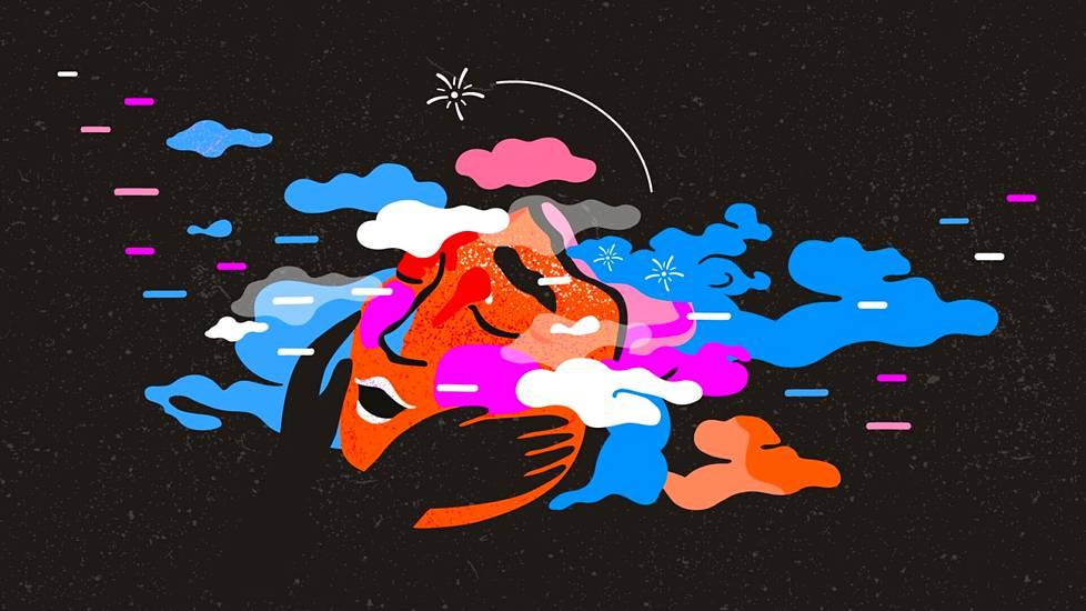 Aivoilla on kiihottumisessa ja orgasmin saamisessa tärkeä rooli. Sen oivaltaminen voi tuoda lisää nautintoa seksiin.