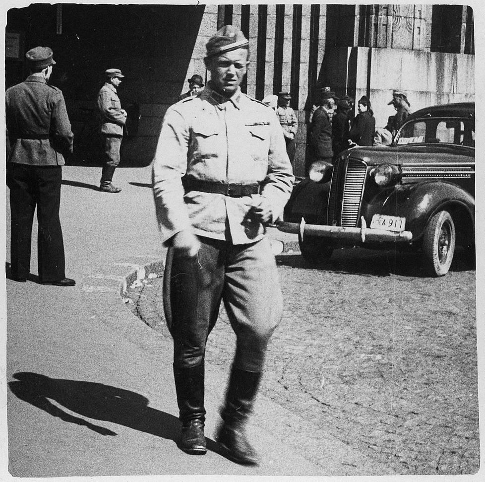 Eugen Wist (1920–1944) katosi Karjalankannaksella 6. heinäkuuta 1944. Hänen jäännöksensä löydettiin 15. syyskuuta 2019.