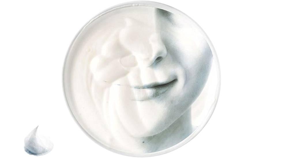 Kollageenia myydään muun muassa kapseleina ja jogurttiin lisättynä.