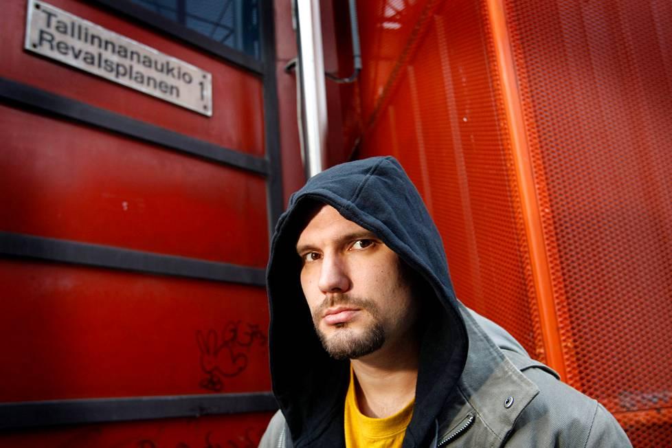 Rap-artistin levyn rahoitustapa oli laiton - Kotimaa | HS.fi