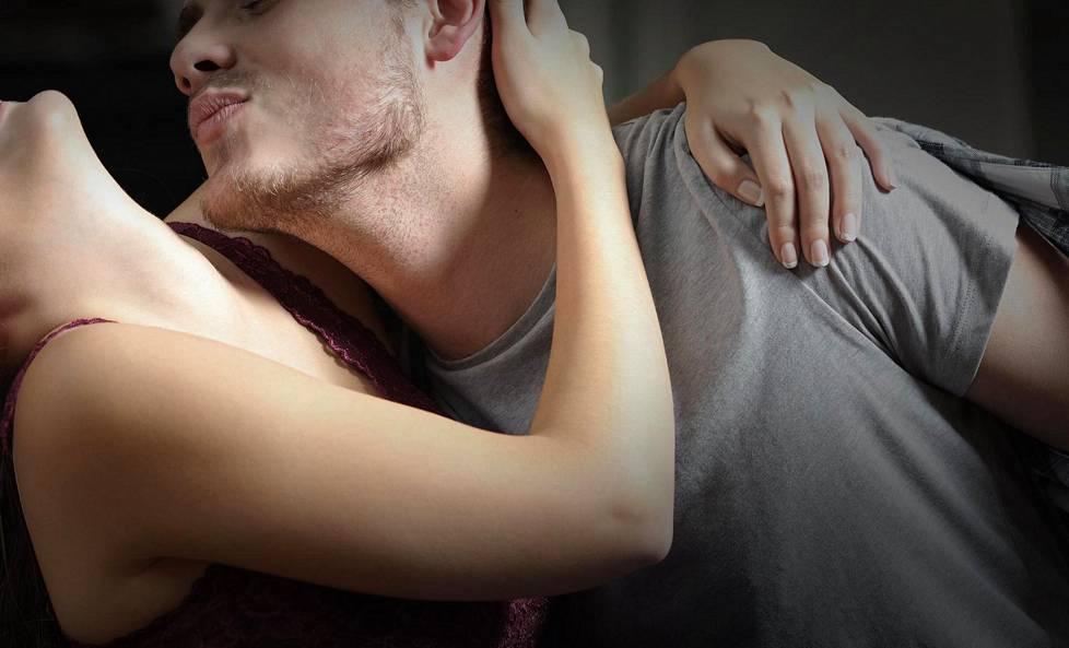 maajussille morsian miltä orgasmi tuntuu