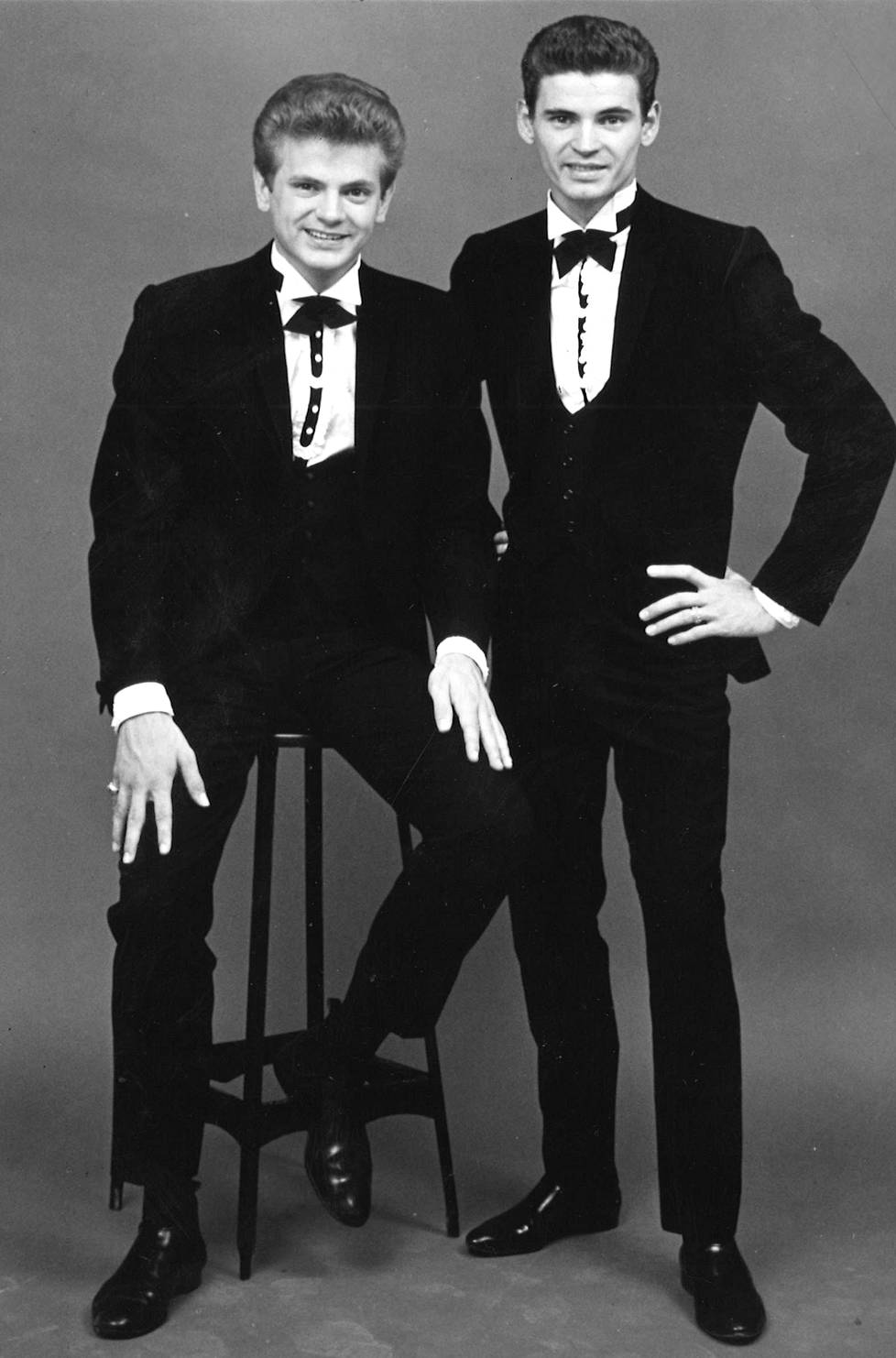The Everly Brothers, USA
