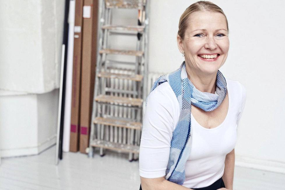 Paula Tuovinen