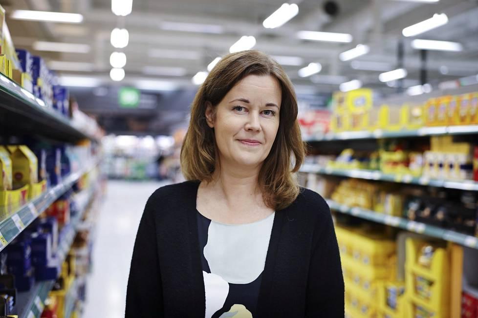Pirjo Saarnian mukaan suomalaiset ostavat mielellään ruokia, jotka lupaavat terveyttä, elinvoimaa ja vastustuskykyä. Hänestä on tärkeää ymmärtää, että usein tuotelupaus on tieteellistä totuutta raflaavampi.