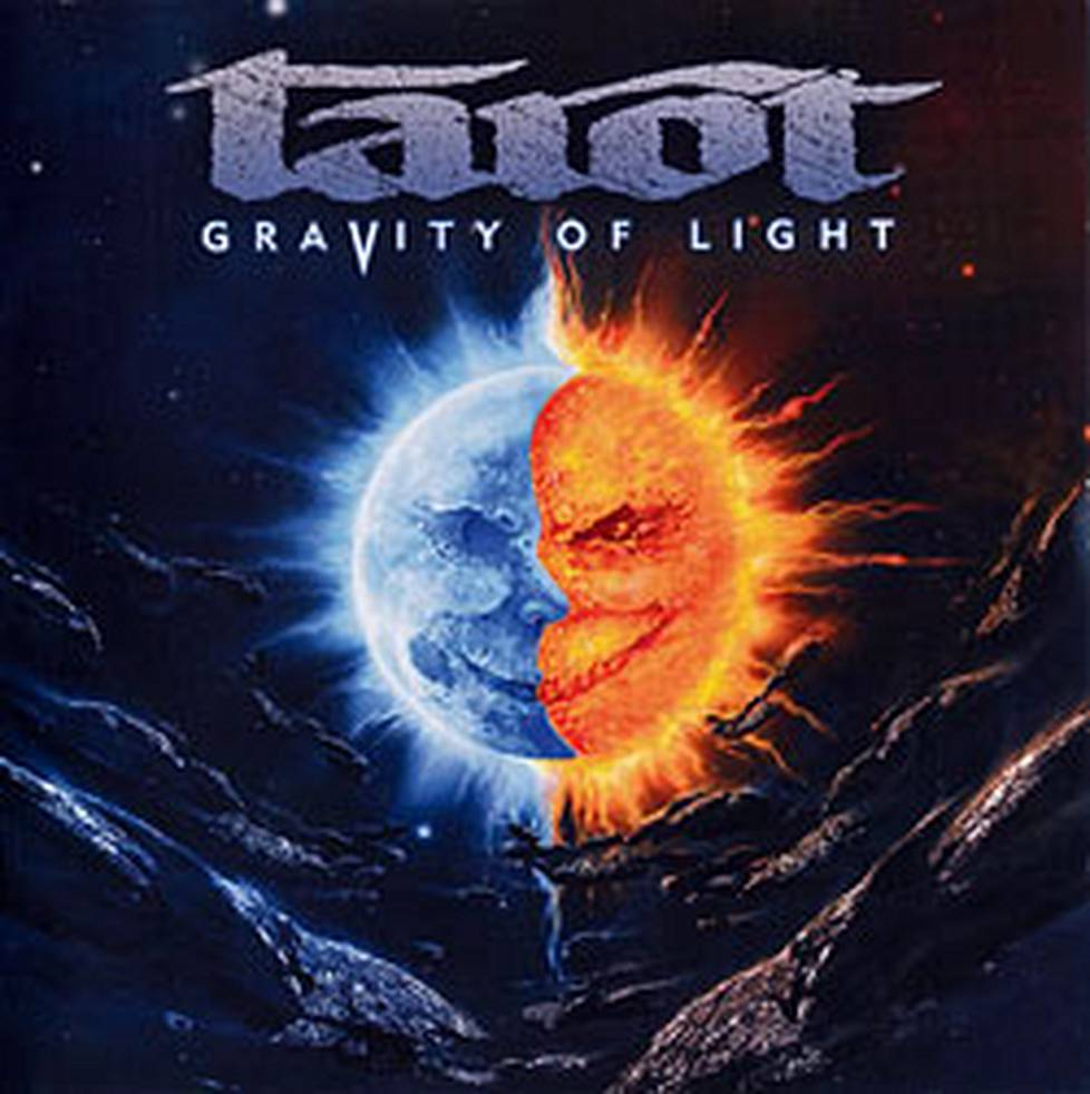 Tarot: Gravity of Light