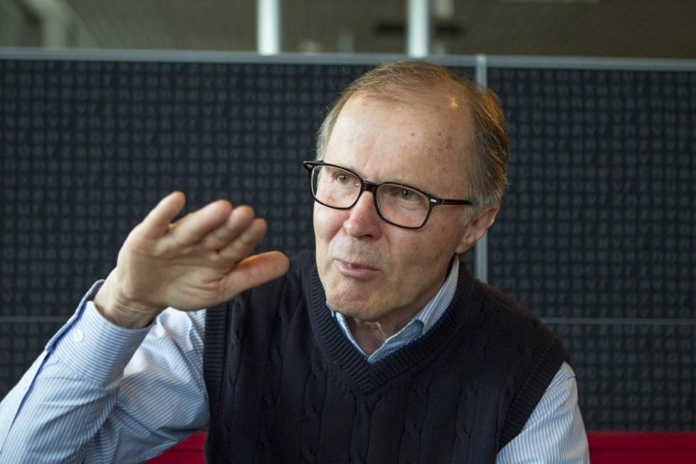 Matti Kyllönen
