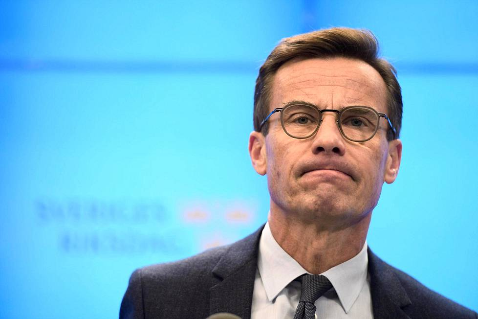Ulf Kristersson
