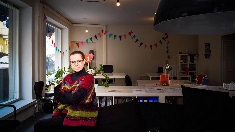 MAINOS - [Mainos: Veikkaus] Mitä hyvää saisi aikaan 90 miljoonalla eurolla, Pauliina Seppälä ...
