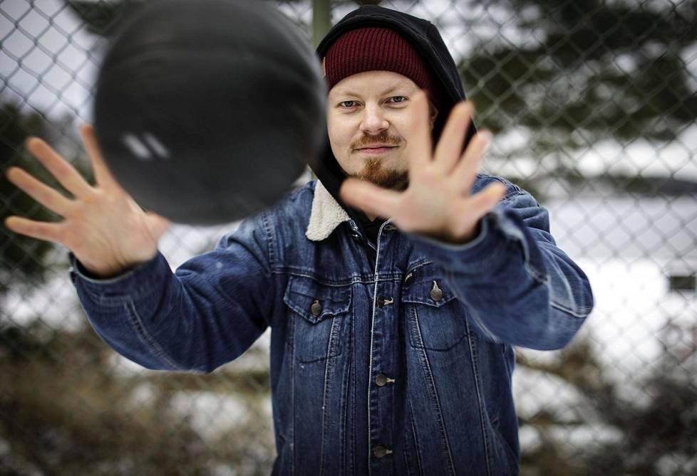 Ossi Kivimäki