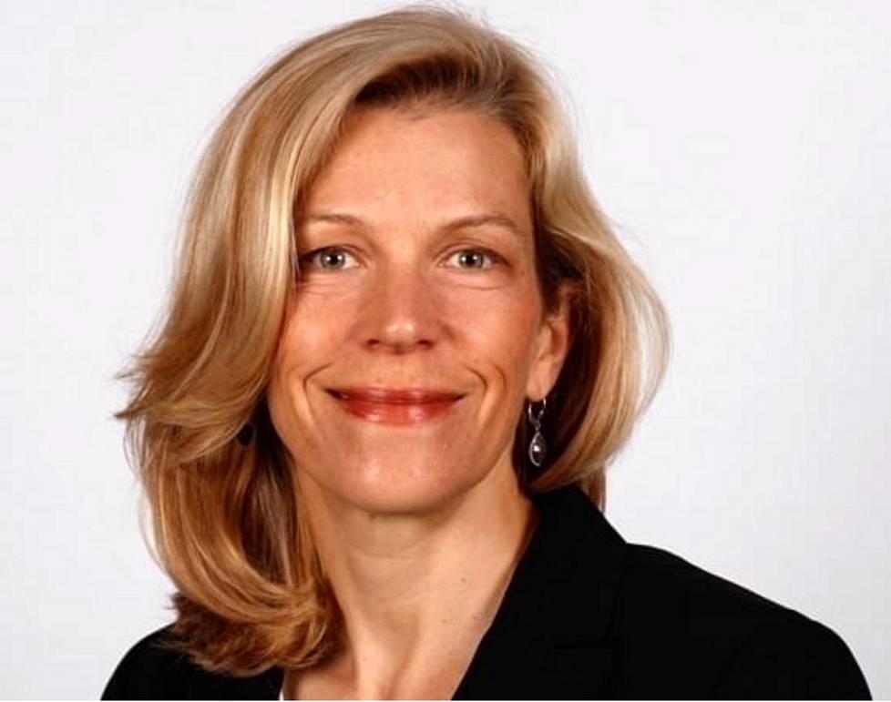 Cambridgen yliopiston liikkeenjohtokoulun proffesori Jennifer Howard-Grenville