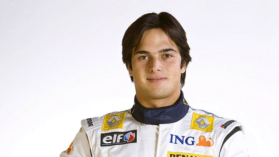 Nelson Piquet junior on ajanut myös Formula E:tä.
