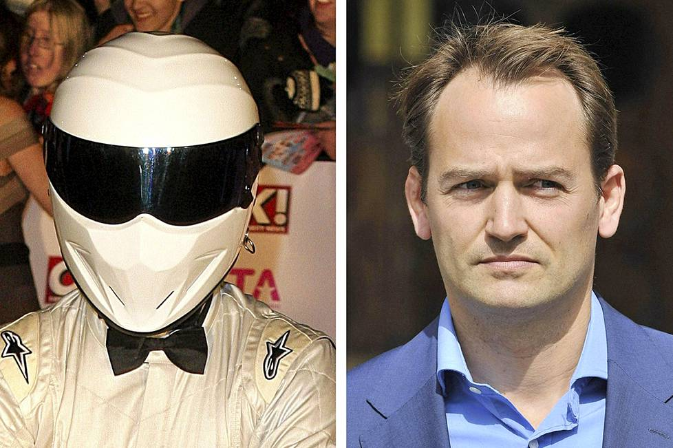 The Stig sai potkut Top Gearista