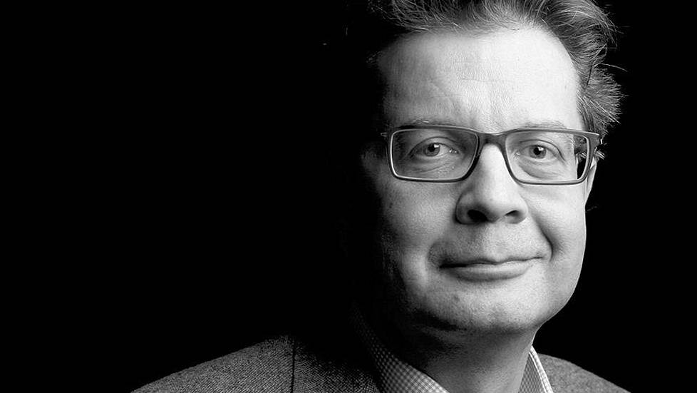 Martti Luther - Helsingin Sanomat