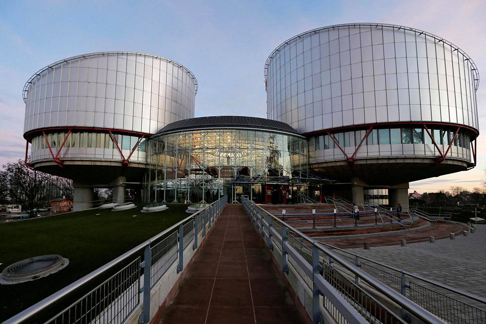 Euroopan ihmisoikeustuomioistuin sijaitsee Strasbourgissa.