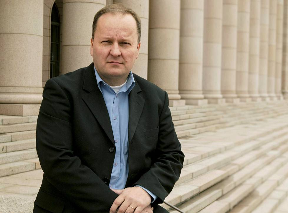 Antti Pesonen