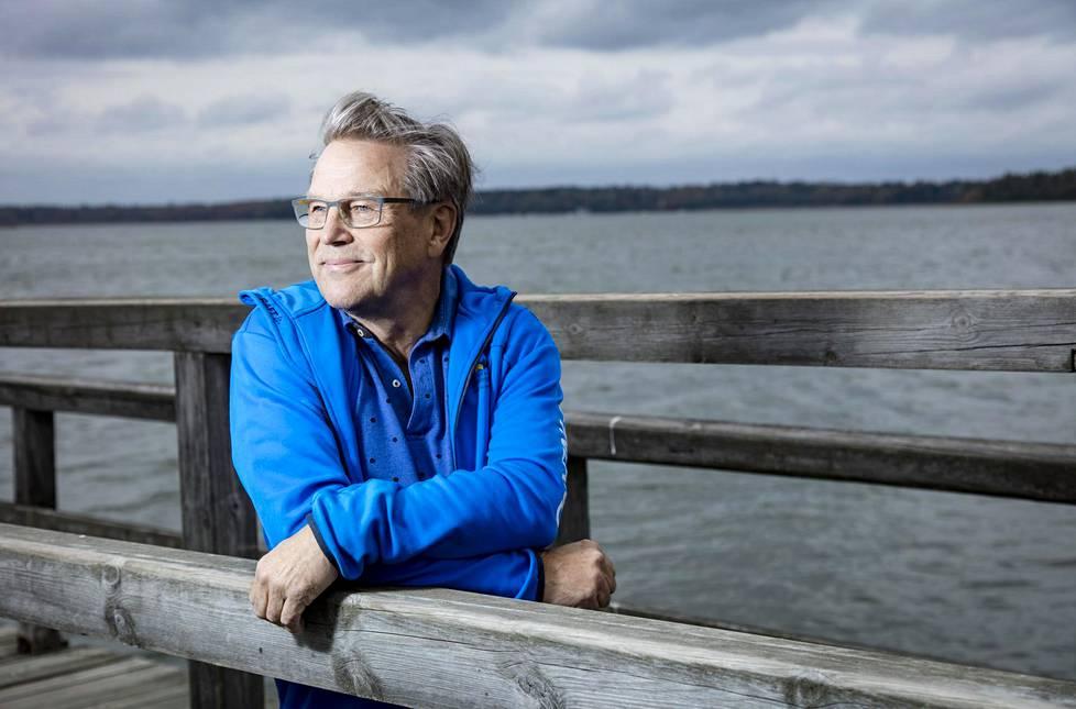 Risto Nieminen seuraa aitiopaikalta Pekingin vuoden 2022 olympialaisten valmisteluja. Hänen mukaansa urheiluliike tarvitsee mekanismeja riskien tunnistamiseen.