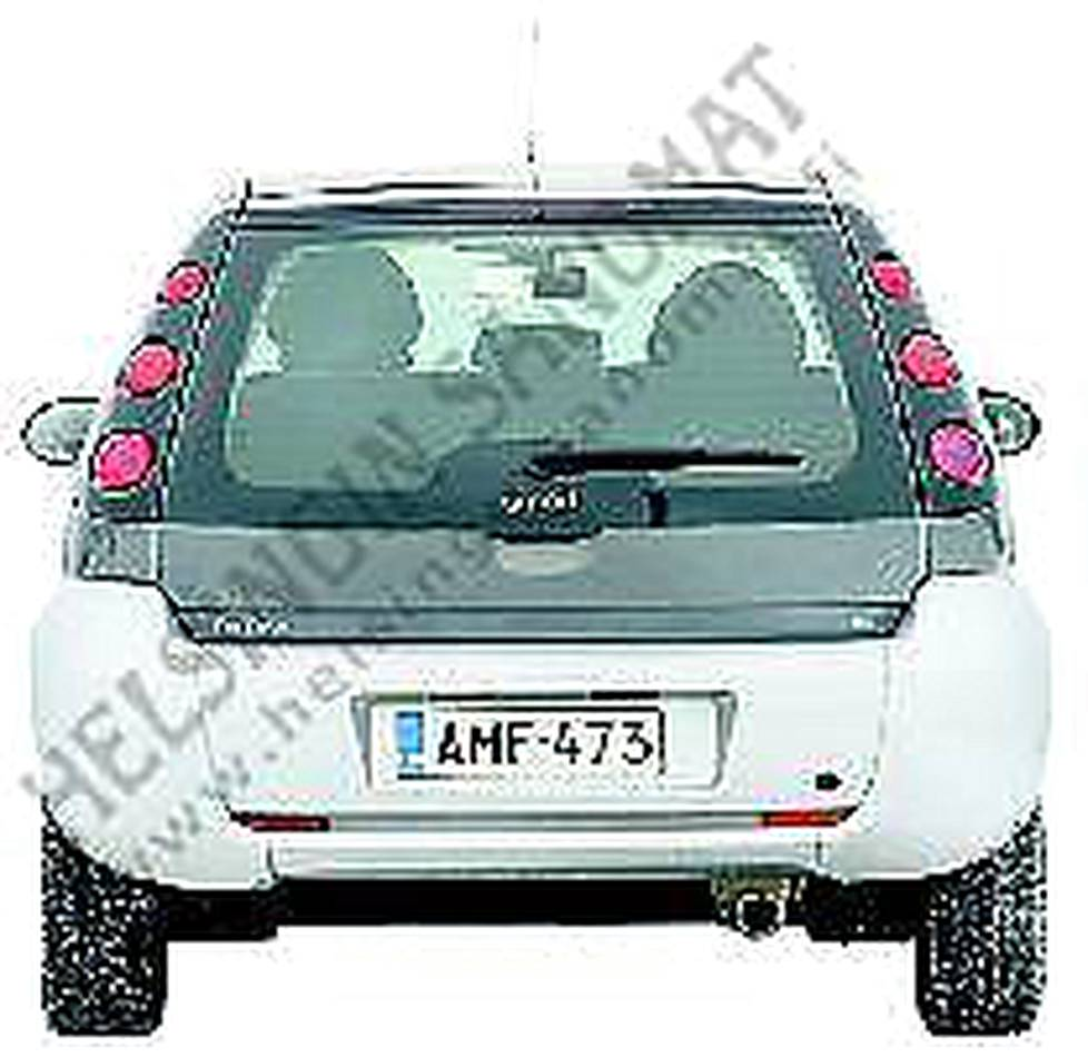 Smart forfour 1.5 passion