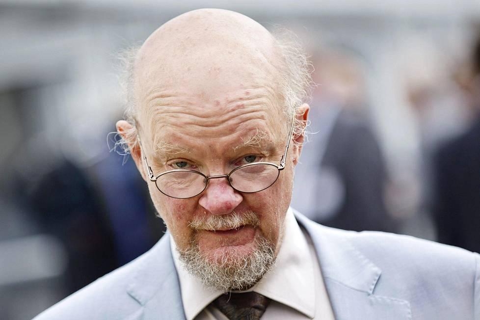Soininvaaran pakkoruotsikommentti kiihdytti Twitterissä - Politiikka   HS.fi
