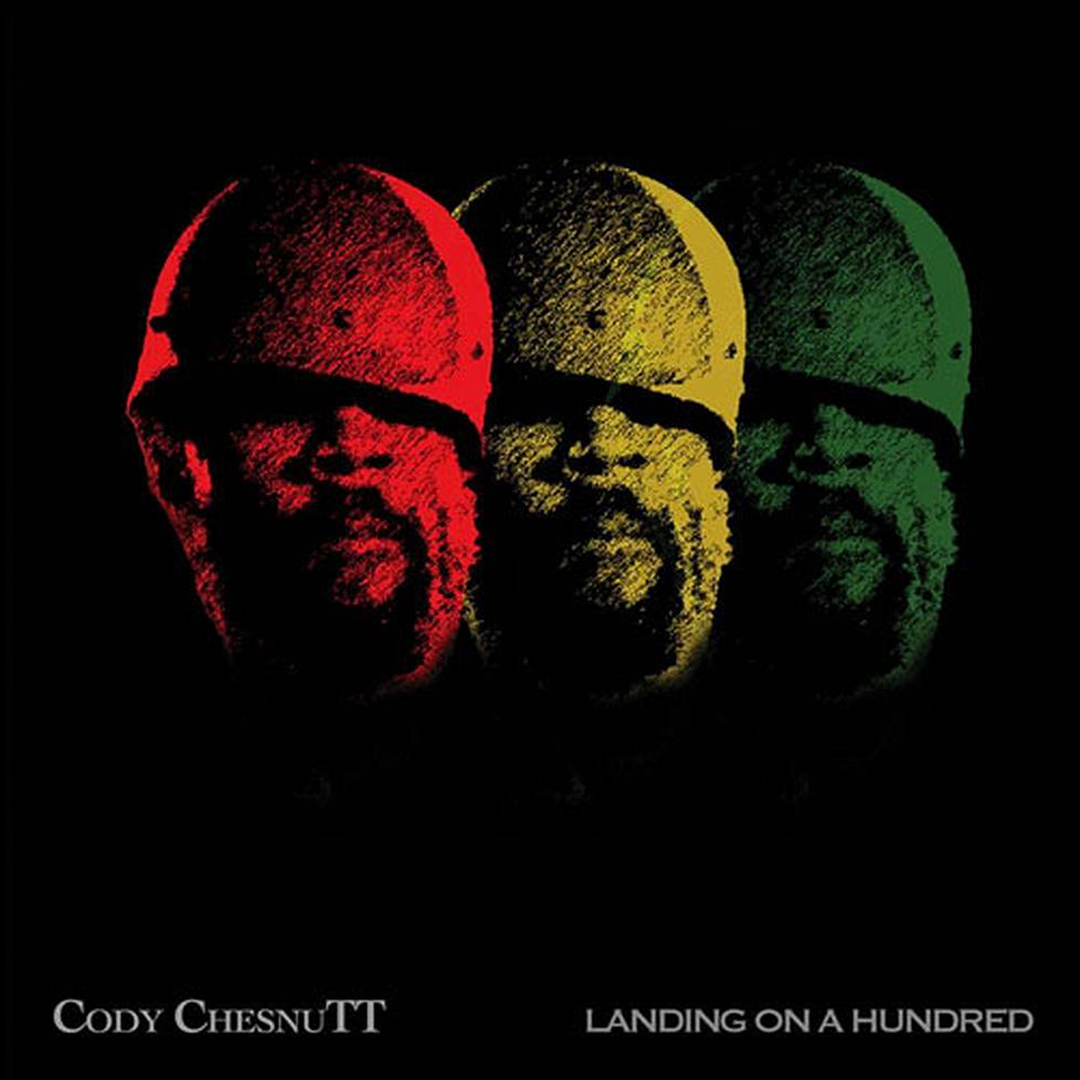 Cody ChestnuTT: Landing on a Hundred