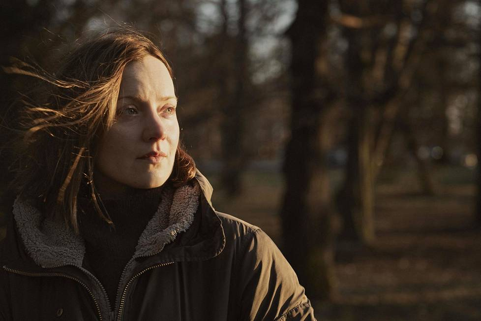 Elena Leeve iloitsee huomatessaan, että lapsensa ymmärtävät toisiaan usein paremmin kuin kukaan muu.