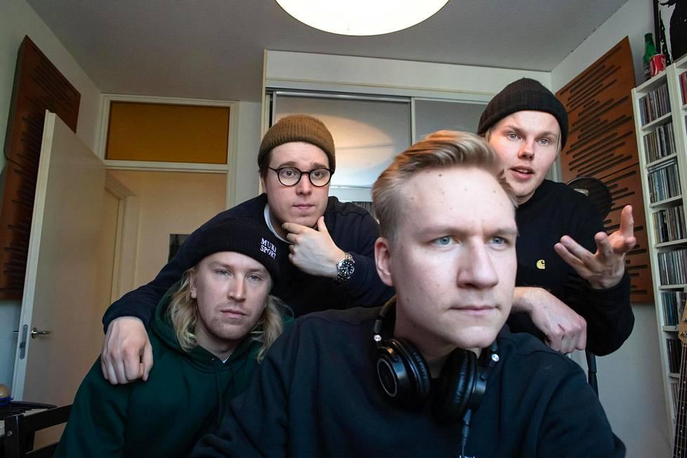 Tuomas Pietikäinen