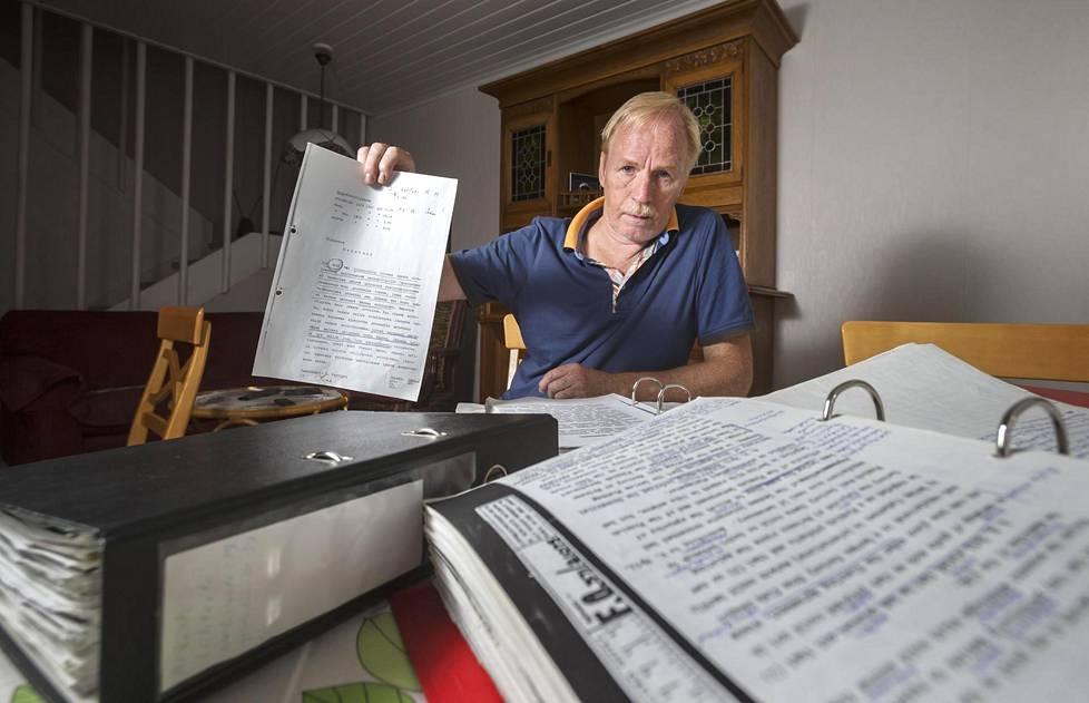 Antti Hietalahti esittää pian ilmestyvässä kirjassaan uusia tulkintoja talvisodan taustoista.