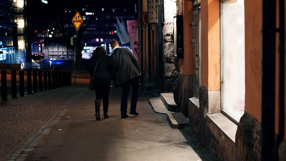 prostituutio laki helsinki brothel