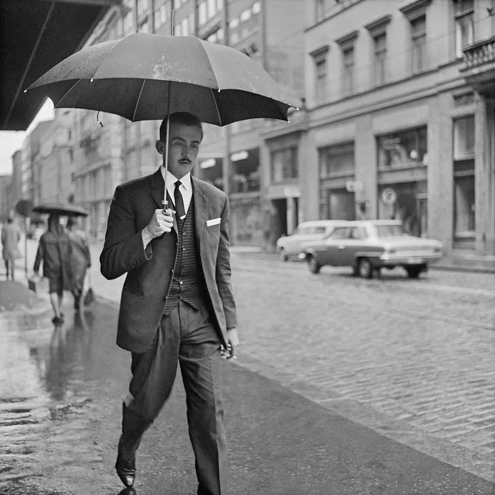 Aleksanterinkatu 17, 1965.
