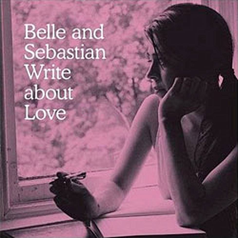 Belle and Sebastian: Write About Love