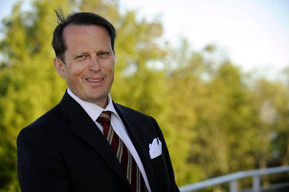Ahvenanmaan raha-automaattiyhdistys sai 50 000 euron sakot tuottamuksellisesta rahanpesusta ...