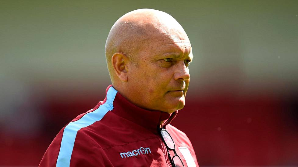 Ray Wilkins 1956–2018.