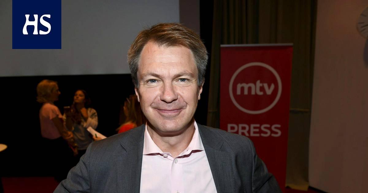 Uutisvuoto alkaa uudestaan MTV3:lla ja Peter Nyman palaa Uutisvuodon juontajaksi - Kulttuuri   HS.fi